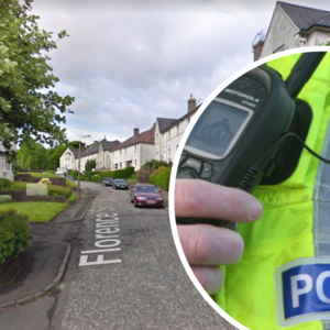 Search for three women over attempted murder in Greenock