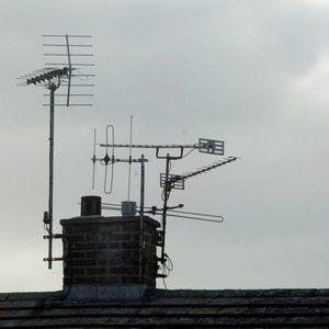 Old TV signal hit village broadband for 18 months