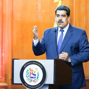 US includes Venezuelan legislators on blacklist, denounces electoral manipulation