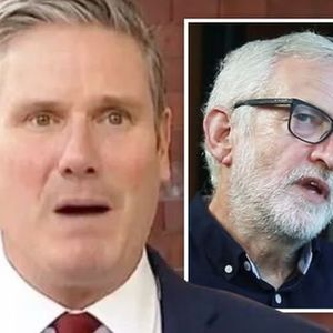 Keir Starmer's message to the Labour party: I am not Jeremy Corbyn