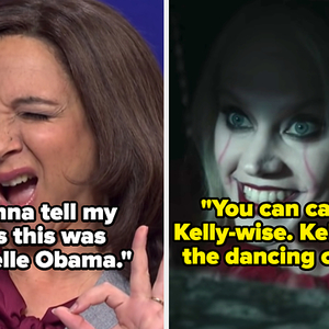 "15 Times ""SNL"" Actors Absolutely Nailed Their Political Impressions"