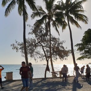 Supermarket strike in New Caledonia worsens