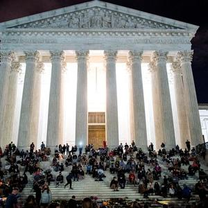 U.S. Supreme Court Judge Aims for Pre-Election Voting Candidates Announced on 25th-Mr. Trump: Jiji.com