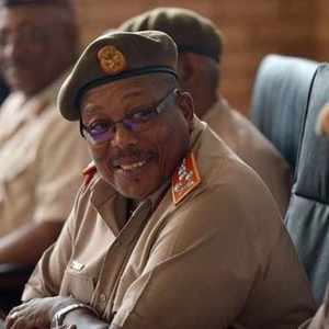 SANDF chief warns soldiers against entanglement in ANC matters