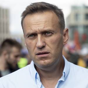 Alexey Navalny Plans to Return to Russia After Surviving Poison Attack