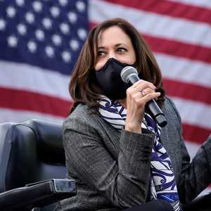 WATCH LIVE: Kamala Harris speaks to voters at Detroit campaign event