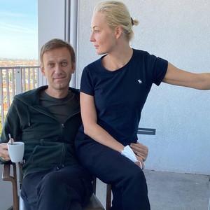 Navalny demands Russia returns his clothes for Novichok investigation