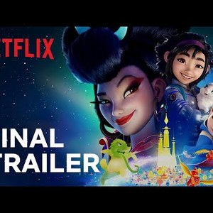 'Over the Moon' Trailer: Netflix's Animated Musical, From a Disney Legend, Celebrates Chinese Festival