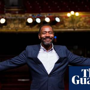 TV tonight: Lenny Henry on the story of black classical music