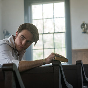 Devil All The Time: Netflix's Southern Gothic drama pushes style over substance