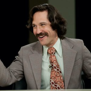 The NSFW Anchorman 2 Scene Paul Rudd Almost Ruined By Laughing