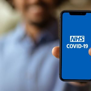 UK says test result issue on England's COVID-19 app resolved