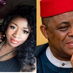 'He has never abused me' - Fani-Kayode's third wife defends him amid domestic violence report - TheCable Lifestyle