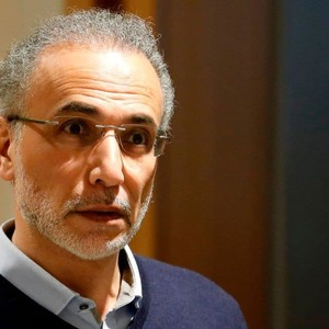 Tariq Ramadan confronted with his Swiss accuser among French judges