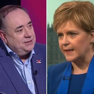 Alex Salmond threatened with prosecution over evidence to Holyrood inquiry