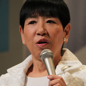 """Akiko Wada: Questioning the relaxation of corona measures """"I feel desperate to do the Olympics"""" (Sponichi Annex) --Yahoo! News"""