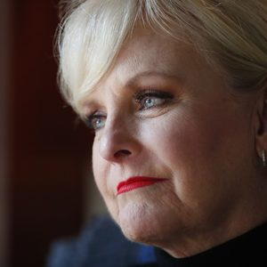Cindy McCain Endorses Biden for President in Rebuke of Trump