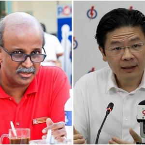 Singapore GE2020: Lawrence Wong refutes SDP chair Paul Tambyah's remarks on Covid-19 task force as 'baseless and false'