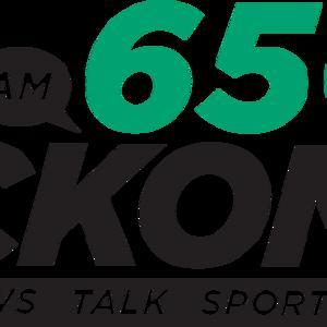 650 CKOM