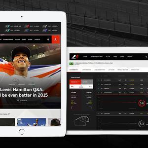 Formula 1® - The Official F1® Website…