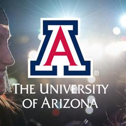 The University of Arizona, Tucson, Arizona…