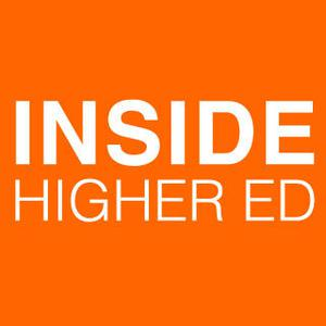 Inside Higher Ed | Higher Education News, Events and Jobs…